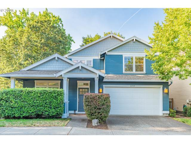11755 SW Denfield St, Beaverton, OR 97005 (MLS #20584263) :: Fox Real Estate Group