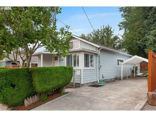 6275 N Astor St, Portland, OR 97203 (MLS #20584290) :: Gustavo Group
