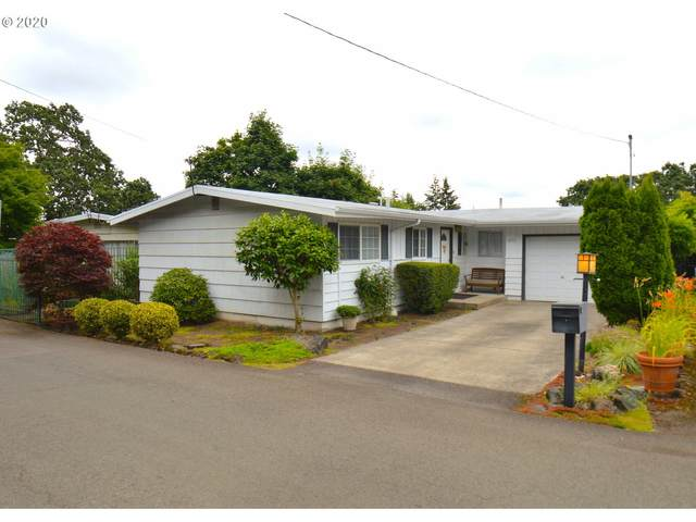4755 Falls View Ave, West Linn, OR 97068 (MLS #20584324) :: McKillion Real Estate Group