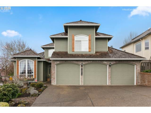 10573 SW Naeve St, Tigard, OR 97224 (MLS #20584325) :: Song Real Estate