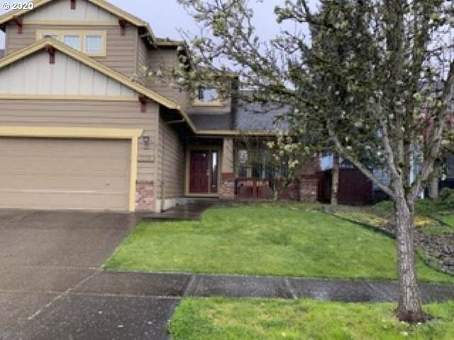 1468 NE Setting Sun Dr, Hillsboro, OR 97124 (MLS #20584377) :: Next Home Realty Connection