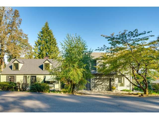 18650 Midhill Cir, West Linn, OR 97068 (MLS #20584400) :: Premiere Property Group LLC