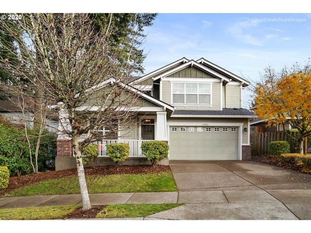 17482 SW 104TH Ave, Tualatin, OR 97062 (MLS #20584739) :: Stellar Realty Northwest