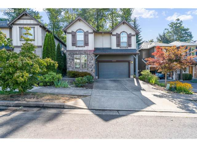 15758 SW 81ST Ave, Tigard, OR 97224 (MLS #20584744) :: Next Home Realty Connection