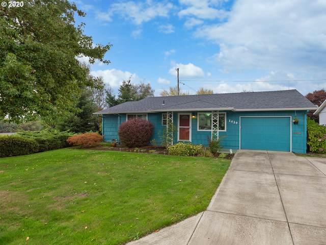 1639 Newport Way, Woodburn, OR 97071 (MLS #20584768) :: Premiere Property Group LLC
