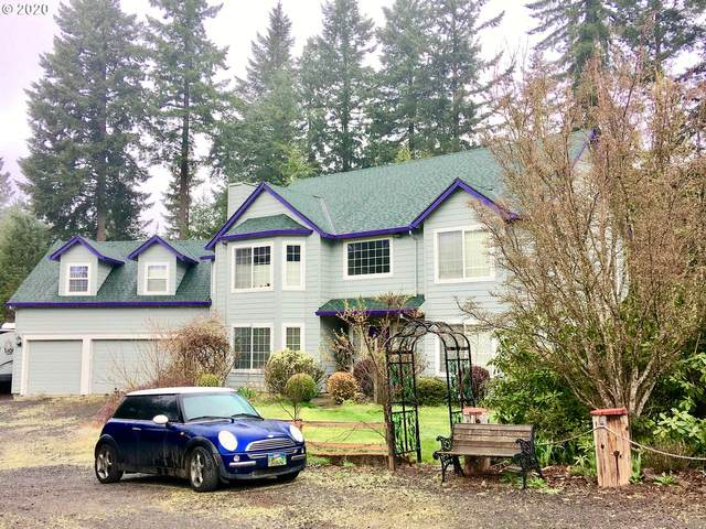 27975 S Cox Rd, Colton, OR 97017 (MLS #20585022) :: Premiere Property Group LLC