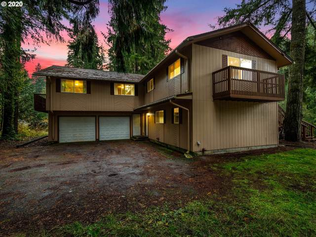 519 Toutle River Rd, Castle Rock, WA 98611 (MLS #20585263) :: Brantley Christianson Real Estate