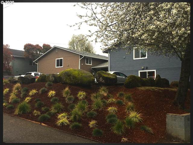 8538 SE 19TH Ave, Portland, OR 97202 (MLS #20585285) :: Matin Real Estate Group