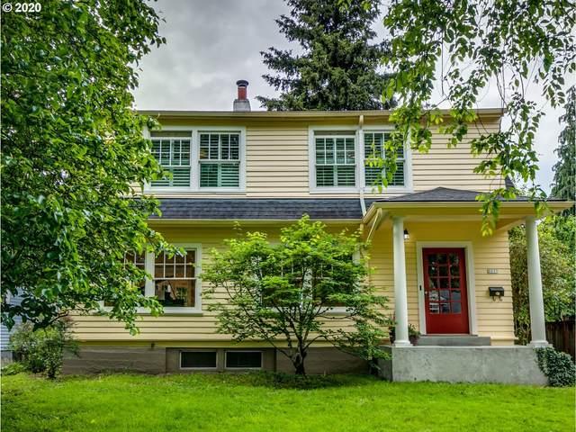 2137 NE 51ST Ave, Portland, OR 97213 (MLS #20585368) :: Stellar Realty Northwest