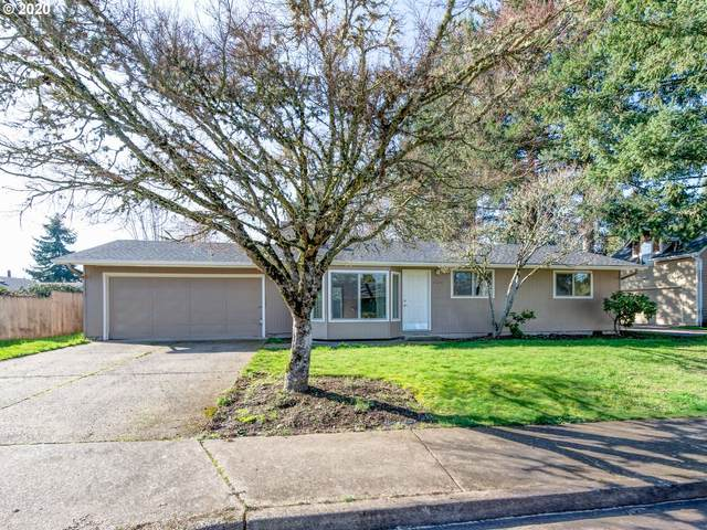 2078 Shiloh St, Eugene, OR 97401 (MLS #20585511) :: Song Real Estate