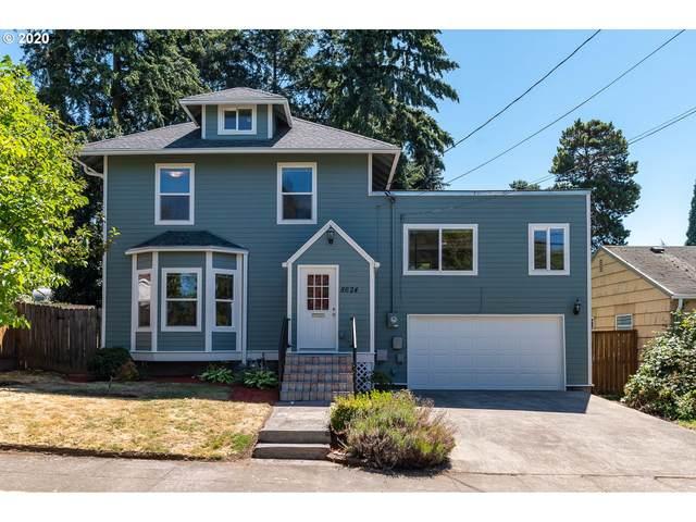 8624 NE Glisan St, Portland, OR 97220 (MLS #20585554) :: Beach Loop Realty