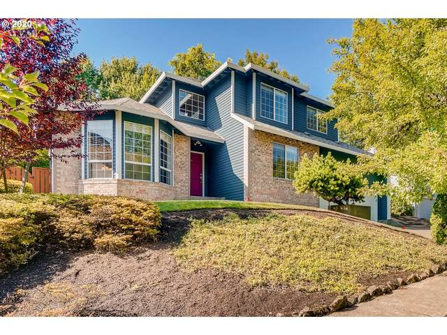 14850 SW Mockingbird Ct, Beaverton, OR 97007 (MLS #20585557) :: Beach Loop Realty