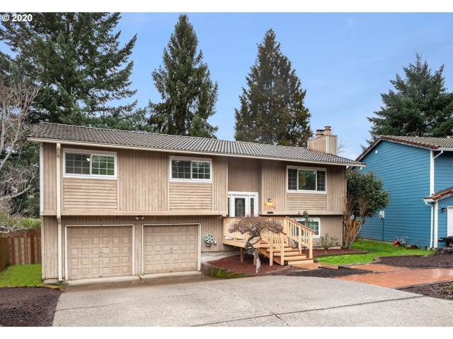 18395 SW Almonte Ct, Aloha, OR 97007 (MLS #20585601) :: Gustavo Group