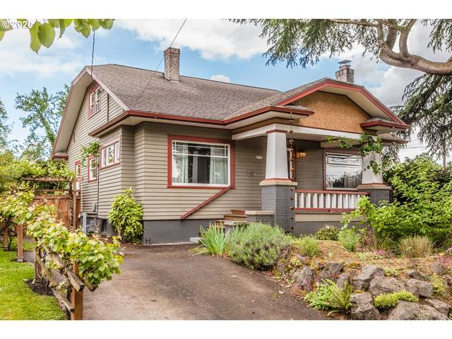 2728 NE 7TH Ave, Portland, OR 97212 (MLS #20585708) :: Next Home Realty Connection
