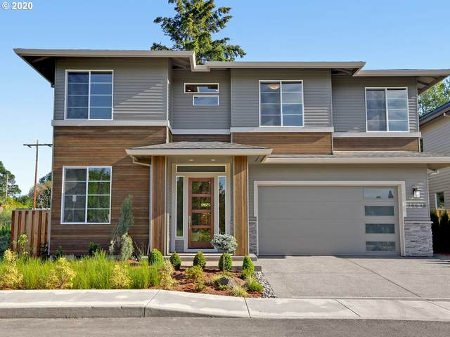 14657 NW Liliana Ln, Portland, OR 97229 (MLS #20585710) :: Holdhusen Real Estate Group
