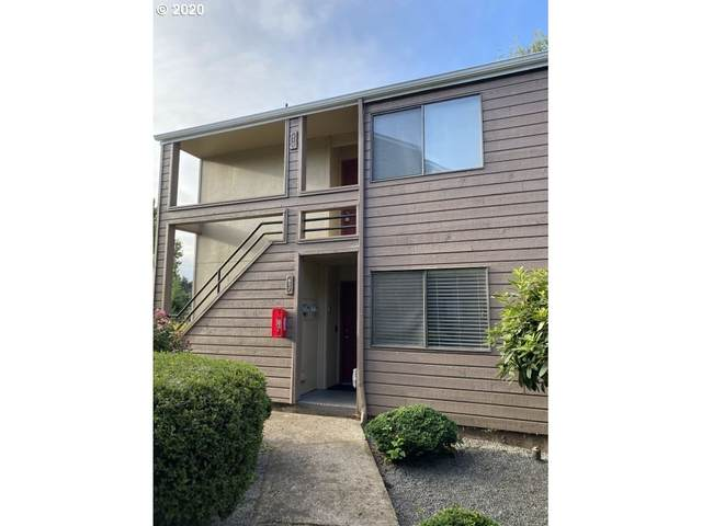 619 SE 148TH Ave, Portland, OR 97233 (MLS #20585760) :: Premiere Property Group LLC