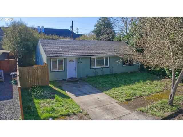 1921 W 27TH St, Vancouver, WA 98660 (MLS #20586068) :: McKillion Real Estate Group