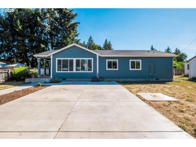 240 SE Craig Ave, Corvallis, OR 97333 (MLS #20586275) :: Stellar Realty Northwest
