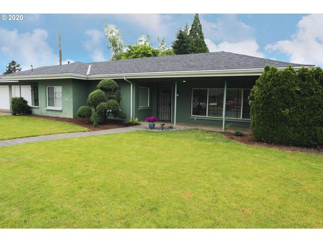 200 NW 9TH Ave, Canby, OR 97013 (MLS #20586303) :: Townsend Jarvis Group Real Estate