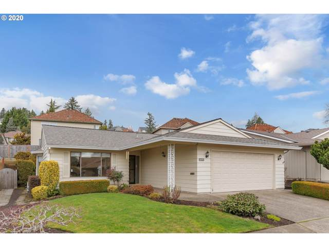 10695 SW Highland Dr, Tigard, OR 97224 (MLS #20586311) :: Next Home Realty Connection