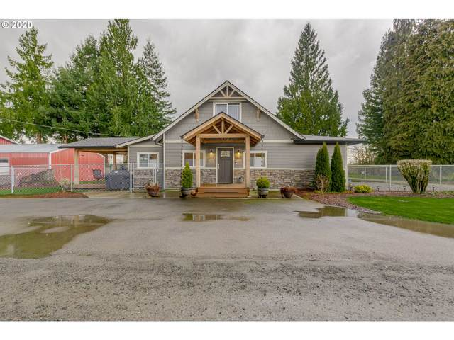 1410 NW 30TH Ave, Battle Ground, WA 98604 (MLS #20586340) :: Next Home Realty Connection
