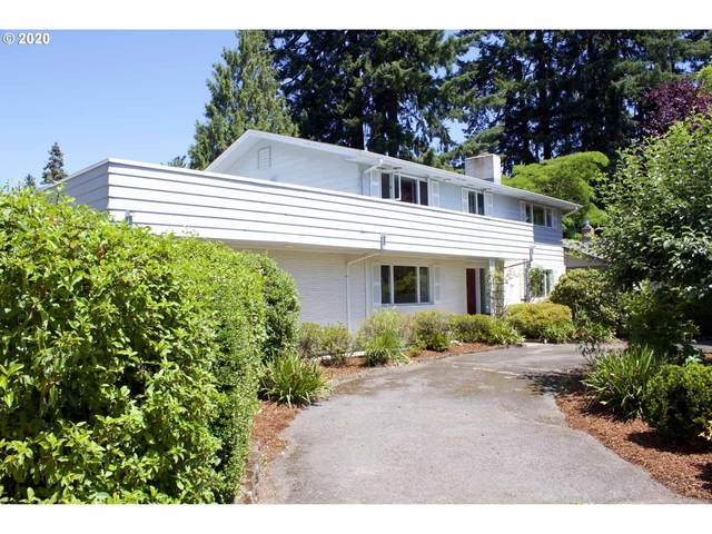 991 Park Ave, Eugene, OR 97404 (MLS #20586372) :: TK Real Estate Group