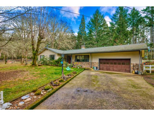 3508 Doerner Cutoff Rd, Roseburg, OR 97471 (MLS #20586375) :: Duncan Real Estate Group