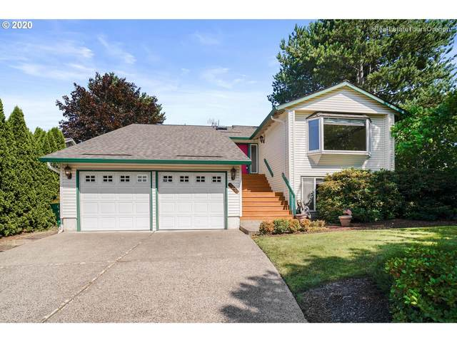 8230 SW 162ND Pl, Beaverton, OR 97007 (MLS #20586425) :: Stellar Realty Northwest