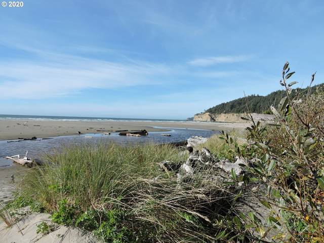 0 Molakai Vista Rd, Bandon, OR 97411 (MLS #20586673) :: Beach Loop Realty