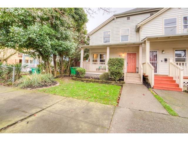 3631 N Vancouver Ave, Portland, OR 97227 (MLS #20586724) :: Next Home Realty Connection