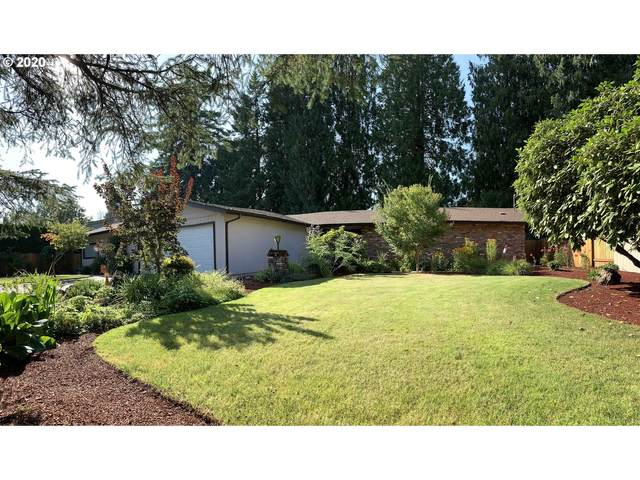 41611 Madrone St, Springfield, OR 97478 (MLS #20586915) :: McKillion Real Estate Group