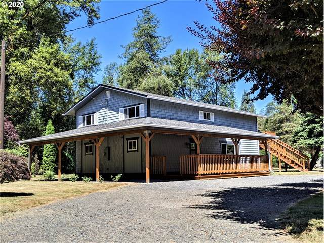 4304 NW Hayes Rd, Woodland, WA 98674 (MLS #20586987) :: Next Home Realty Connection