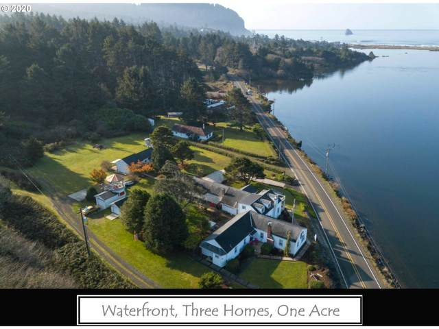 6870 Bayocean Rd, Cape Meares, OR 97141 (MLS #20587038) :: Cano Real Estate