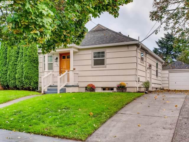 226 NE Morgan St, Portland, OR 97211 (MLS #20587059) :: Change Realty