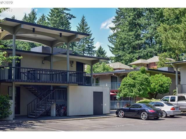 668 Mcvey Ave #44, Lake Oswego, OR 97034 (MLS #20587129) :: Premiere Property Group LLC
