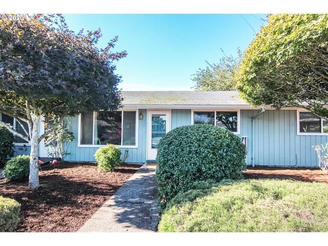 13647 Gaffney Ln #8, Oregon City, OR 97045 (MLS #20587131) :: Premiere Property Group LLC