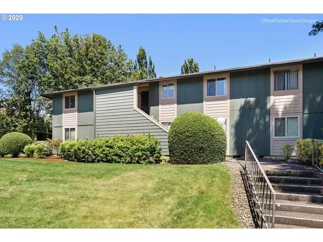 12638 NW Barnes Rd #1, Portland, OR 97229 (MLS #20587165) :: Beach Loop Realty