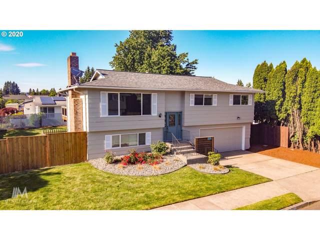 16009 SE Stephens St, Portland, OR 97233 (MLS #20587167) :: Song Real Estate