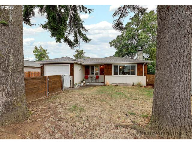 6515 SE Tenino St, Portland, OR 97206 (MLS #20587202) :: Next Home Realty Connection