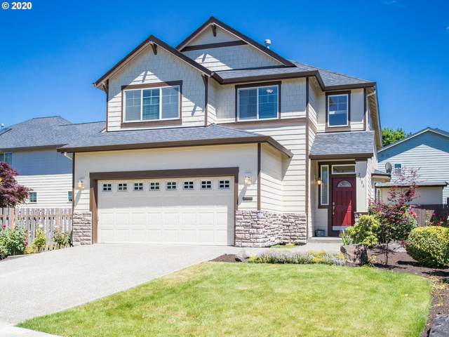 2186 SE 48TH Ave, Hillsboro, OR 97123 (MLS #20587442) :: Next Home Realty Connection