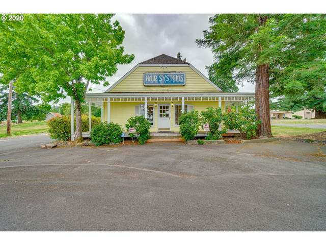 1452 Brush College Rd NW, Salem, OR 97304 (MLS #20587495) :: Fox Real Estate Group