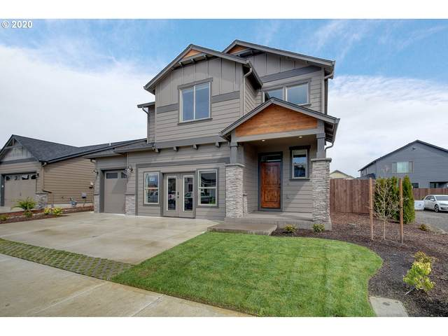 11207 NE 133RD Pl, Vancouver, WA 98682 (MLS #20587745) :: Next Home Realty Connection