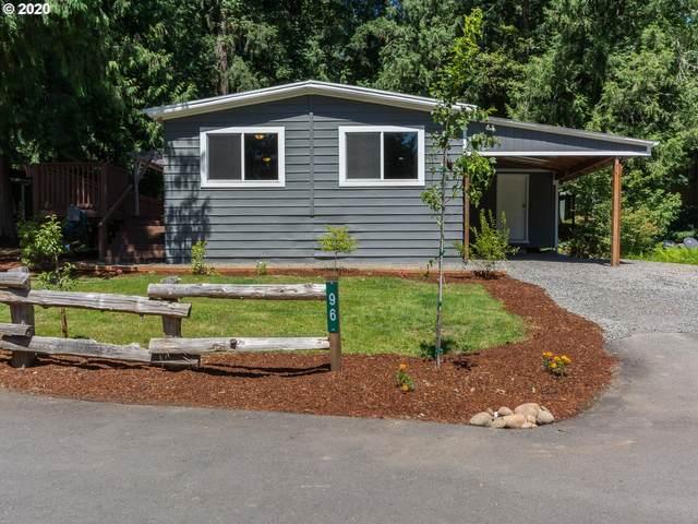 32700 SE Leewood Ln #96, Boring, OR 97009 (MLS #20587785) :: The Galand Haas Real Estate Team