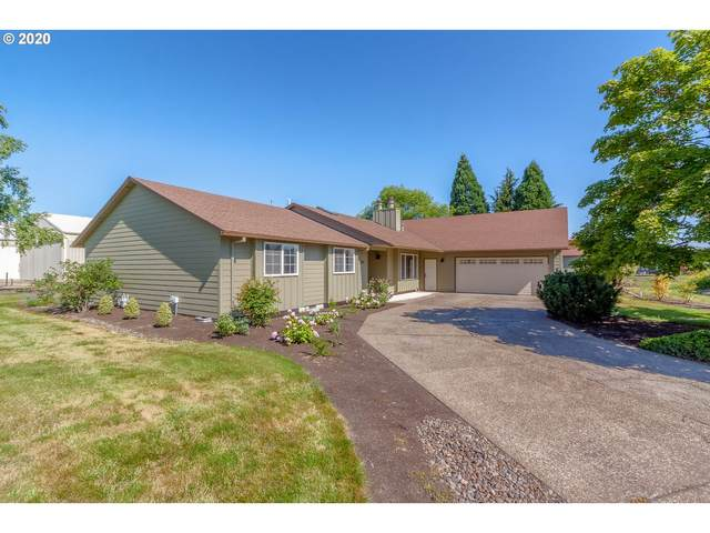 832 Stinson St, Independence, OR 97351 (MLS #20587978) :: Fox Real Estate Group