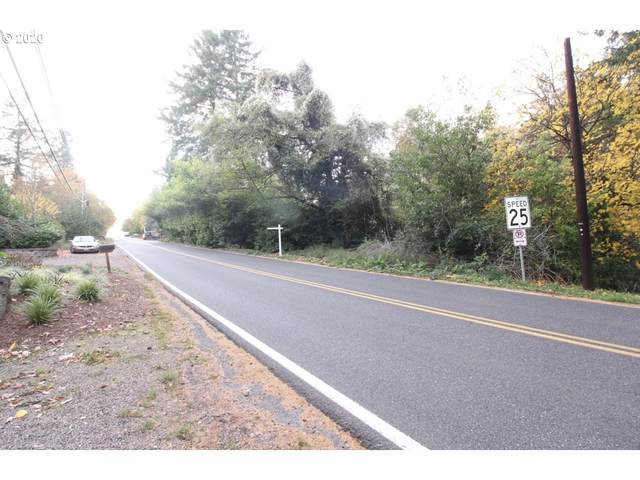 SW Pomona St, Portland, OR 97219 (MLS #20588113) :: Premiere Property Group LLC