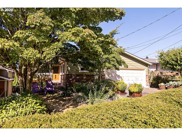 8243 SW 9TH Ave, Portland, OR 97219 (MLS #20588151) :: Gustavo Group