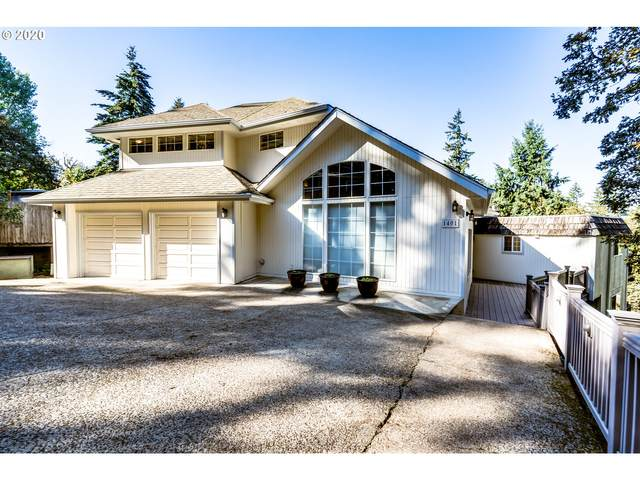 1401 Lorane Hwy, Eugene, OR 97405 (MLS #20588201) :: The Galand Haas Real Estate Team
