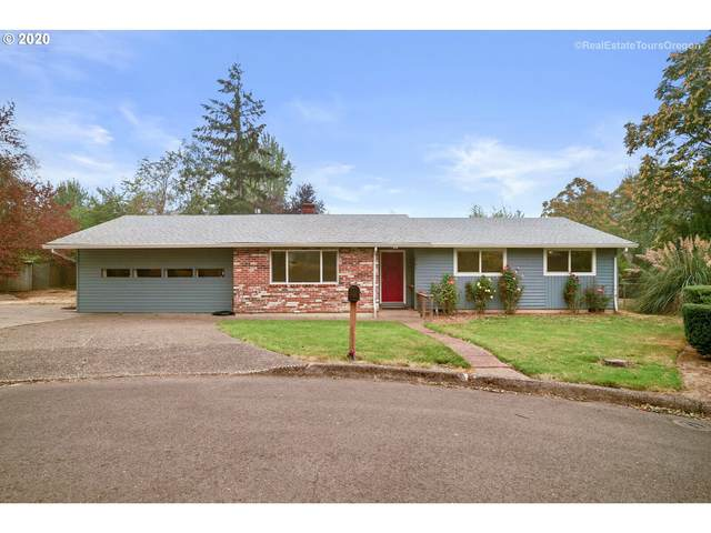 6791 Maple Ct, West Linn, OR 97068 (MLS #20588233) :: Next Home Realty Connection