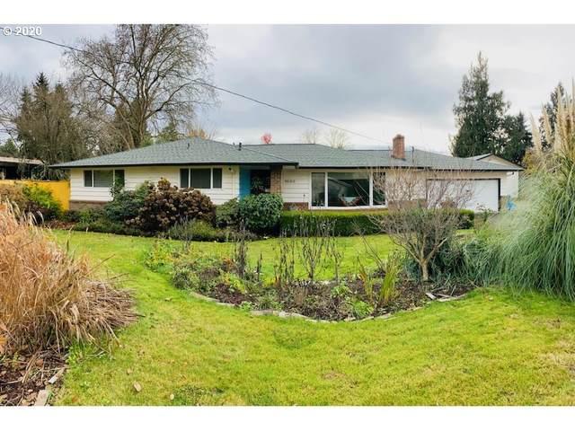 1000 Bobolink Ave, Eugene, OR 97404 (MLS #20588313) :: The Galand Haas Real Estate Team