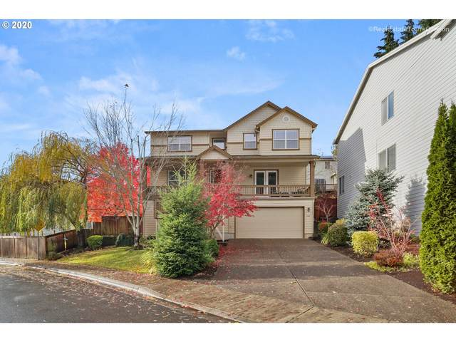 5341 NW Bannister Dr, Portland, OR 97229 (MLS #20588341) :: Premiere Property Group LLC
